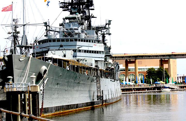 USS Sullivan