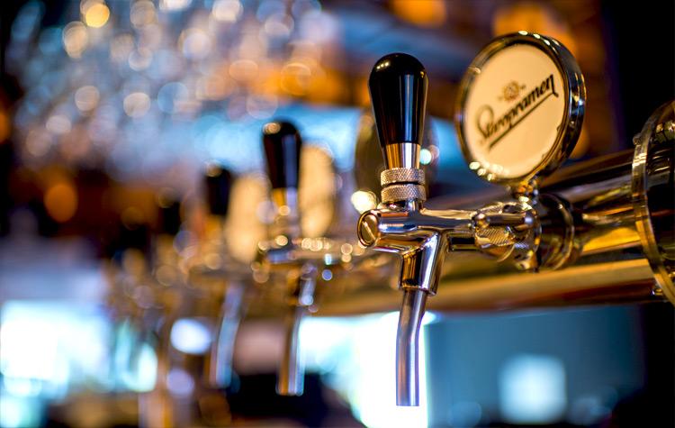 Sports 365 Bar & Grill